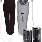 Therm-ic Pack semelles chauffantes + batteries C pack 1300 Bluetooth